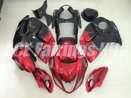 $enCountryForm.capitalKeyWord NZ - New ABS Fairings Kit+Tank cover For SUZUKI Hayabusa GSXR1300 08-15 GSX R1300 2008 2009 2010 2011 GSXR-1300 color red black
