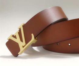 Genuine leather cowboy belts online shopping - High quality genuine leather belt luxury designer belts women men new fashion Strap male Jeans for man cowboy