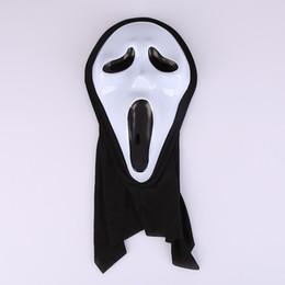 $enCountryForm.capitalKeyWord Australia - Halloween Phantom Cover Plastic Mask Adult Terror Theme Party Mask