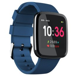 blackberry watch 2019 - Full screen touch Z30 new color screen 1.3 inch smart watch heart rate blood pressure monitoring waterproof sports brace