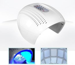 $enCountryForm.capitalKeyWord Australia - Newest LED Mask Photon Dynamic Therapy Equipment PDT LED Light Beauty Equipment Skin Therapy Machine for Spa IPL Machine DHL Free Shipping
