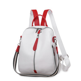 $enCountryForm.capitalKeyWord UK - Fashion Shoulder Bags for Women Backpacks Female Small Leather Backpack Girls Schoolbag Mutifunction Bagpack Women Back Pack