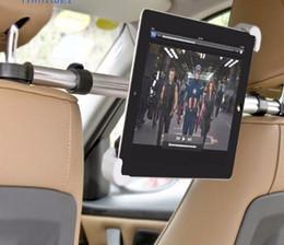 $enCountryForm.capitalKeyWord Australia - Holder For Tablet Pc Auto Car Back Seat Headrest Mounting Holder Universal For 7-11 Inch For Ipad Xiaomi Samsung