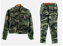 $enCountryForm.capitalKeyWord Australia - Women's Tactical Training Sets Hunting Camouflage Clothing Uniform Patterned Army Combat Men Sport Hiking Suits