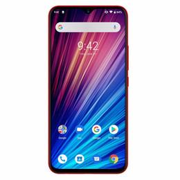 "Smartphone Arabic Australia - UMIDIGI F1 Play Android 9.0 48MP+8MP+16MP Cameras 5150mAh 6GB RAM 64GB ROM 6.3"" FHD+ Helio P60 Global Version Smartphone Dual 4G"