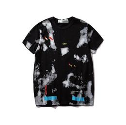 luxury designer l 2019 - Summer's latest designer T-shirt luxury Joker fashion classic T-shirt cotton men's sports casual shirt cheap l