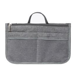 $enCountryForm.capitalKeyWord Australia - Brand organizer travel Women Men cosmetics Cosmetic bag quality makeup bags fashion Beautician Portable sort storage bags pouch