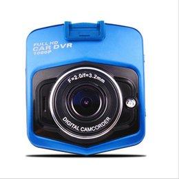 10 PCS New mini auto voiture dvr caméra dvrs full hd 1080p enregistreur de stationnement enregistreur vidéo caméscope vision nocturne black box dash cam