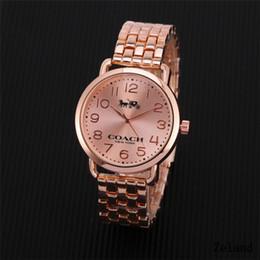 Горячие часы Марка COACH Случайные женщины мужские часы Пара кварцевые наручные часы Big Bang Наручные часы для мужчин Женские часы ga coa dz на Распродаже