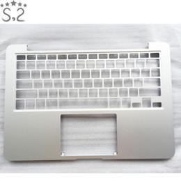 "$enCountryForm.capitalKeyWord Australia - Original US Layout A1502 Uper Topcase Palmrest For Macbook Pro Retina 13"" Top Case Cover C Late 2013 Mid 2014"