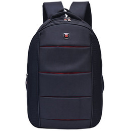 Classic Men Large Backpack for Laptop Tablet Teenagers Boys Books School  Bag mochila Waterproof Travel Trip Shoulder Bag Daypack 50752d3834cda