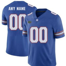 jerseys toddler NZ - CUSTOM Mens,Youth,women,toddler,Florida Gators Personalized ANY NAME AND NUMBER ANY SIZE Stitched Top Quality College jersey