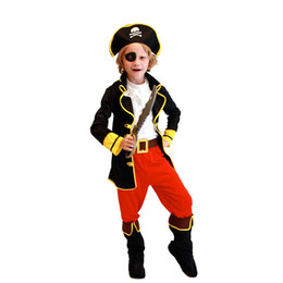 $enCountryForm.capitalKeyWord UK - boys pirate costume for boys halloween costume for kids children Fantasia Infantil Carnival Party fancy dress childCosplay christmas