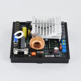 Automatic Voltage Regulator AVR SR7 SR7-2G For Mecc Alte Generator on Sale