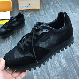 $enCountryForm.capitalKeyWord NZ - Top Quality Luxury Mens Shoes Sale Casual Fashion Plus Size Comfortable Runnger Sneaker Low Top Lace-up Shoes Scarpe da uomo di lusso