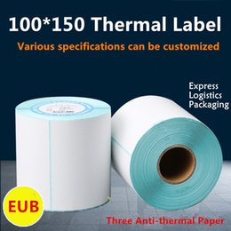 $enCountryForm.capitalKeyWord Australia - Jepod 70 80 90 100*40 50 60 70 80 90 100 120 150 Thermal Sticker Label Paper Roll for Epacket Shipping Logistics Warehouse