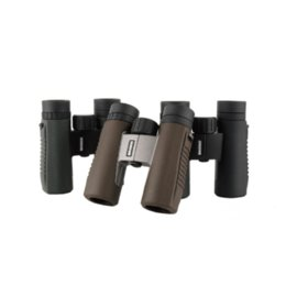 night vision infrared telescope Australia - BRESEE 8X26 waterproof and anti-fog portable high-definition binoculars night vision non-infrared telescope