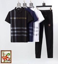 $enCountryForm.capitalKeyWord Australia - 2019 Summer New Short-sleeved F-shirt designer luxury Suit Hip Hop Men's Fashion Trend Large Size 0604