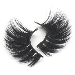 Silk Lash Extensions UK - 27 Styles False Eyelashes 3D Mink Eyelashes 3D Silk Protein Lashes Soft Natural Thick Fake Eyelashes Eye Lashes Extension DHL 300set