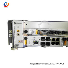 Sfp Hua Wei Olt Smartax Ma5800-x7 Included 2*pila And 2*mpla And 2*16 Ports Boards Gphf With 16 C Cellphones & Telecommunications