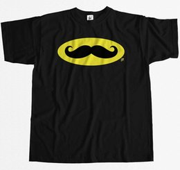 $enCountryForm.capitalKeyWord Australia - Bat Moustache Funny Geek Nerd Cool Movember Mens T-Shirt Summer Men'S fashion Tee,Comfortable t shirt,Casual Short Sleeve TEE