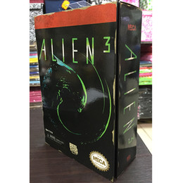 $enCountryForm.capitalKeyWord NZ - NECA Alien 3 Dog Alien PVC Action Figure Collectible 18cm KT260 model toy
