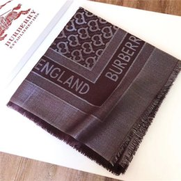 $enCountryForm.capitalKeyWord NZ - 2019 winter Warm cashmere scarves high-end classic brand fashionable women shawls 140*140 without box can be wholesale