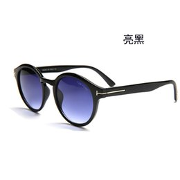 plain sun glasses NZ - 9 Colors New Arrival classic Octagonal sun glasses Brand Designer Fashion sunglasses men women mirror uv400 glass lens with cases and label
