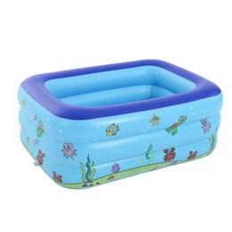 $enCountryForm.capitalKeyWord UK - Baby Inflatable Bath Bathtub Newborn Safety Thickening bebes Bath Tub Washbowl for Newborns Kids Swimming Pool winner keep warm