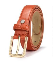 $enCountryForm.capitalKeyWord NZ - 2019 Fashion men G buckle fashion genuine Leather belts for men Letter Double H buckle men women belts Free Shipping.