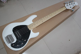 $enCountryForm.capitalKeyWord Canada - New Factory Ernie Ball music man stingRay Sunburst electric bass 5 string Music man 9V active pickup music man bass guitar