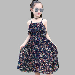 dace42d40 Dresses for 14 year girls online shopping - Girl Sarafans Sundress Summer  Clothes For Girls Teenage