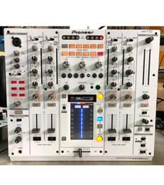 Toptan satış YENİ DJM2000nexus DJM-2000 nexus karıştırma konsolu DJ disk çalar paneli PVC materia