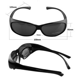 sunglasses fit over NZ - 2019 Brand New design Racing glasses Outdoor Sport glasses men and women fit over sunglasses