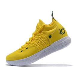 kevin durant shoes low 2019 - Hot sales KD11s sport shoes Kevin Durant 11 Zoom running Athletic off shoes white luxury KD EP Elite Low Sport Sneakers