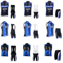 Bikes sportswear online shopping - 2019 GIANT pro Cycling Jersey bib shorts set Cycling clothing Breathable Mountain Bike Clothes Summer Quick Dry Bicycle Sportswear A20
