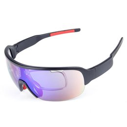 riding glasses polarized Australia - Polarized Glasses Cycling Eyewear Bicycle Glass MTB Road Bike Riding Fishing Cycling Sunglasses With 5