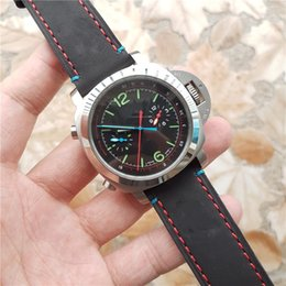 $enCountryForm.capitalKeyWord Australia - Top Quality Men's Leather Watch Italy Tourbillion Automatic Mechanical Mens Wrist Watches Black Dial Free Shipping