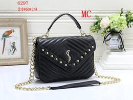 $enCountryForm.capitalKeyWord Australia - 6297 # hit new high quality new single shoulder bag handbag The 2019 women's best-selling European and American fashion messenger bag