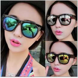 Kids polaroid glasses online shopping - Newest INS Design Children Girls Boys Sunglasses Kids Beach Supplies UV Protective Eyewear Adult Fashion Sunshades Glasses