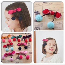 Acrylic Baby Hair Clip Australia - Cuter Cherry Baby Girls Kids Hair Clips Pin Hairpin Accessories For Children Barrette Hair Ornaments Hairgrip Headwear Hairclip