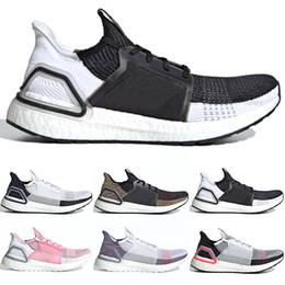Boost 12 online shopping - 2019 Ultra Boost Men Women Running Shoes Ultraboost Laser Red Dark Pixel Core Black Ultraboosts Trainer Sport Sneaker Size