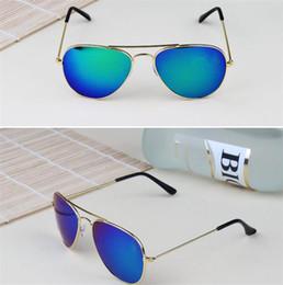 $enCountryForm.capitalKeyWord Australia - 8 Colors Design Children Girls Boys Sunglasses Kids Beach Supplies UV Protective Eyewear Baby Fashion Sunshades Glasses DHL FJ252