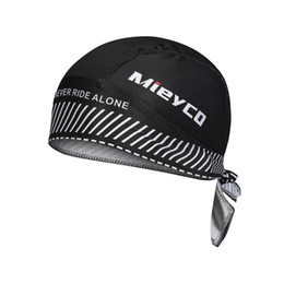 girl riding bicycle Australia - 2020 Men's Bike Bicycle Cycling Cap Headband Riding Road Men Women Scarf Bandana Mountain Hat Cap Girls MTB Pirate Scarf Breathable