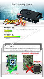$enCountryForm.capitalKeyWord Australia - 2019 New Pandora's Box 9D Multi games Jamma PCB ,HD VGA output 2222 in 1 28 pin connector for arcade LCD cabinet T