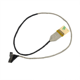 Lvds Lcd cabLe online shopping - For Asus RoG G73J G73JH G73JW G73S G73SW G73JW2 LVDS LCD video cable TA000