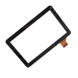 dh tablets Australia - New 10.1 inch Touch Screen Digitizer Glass DH-0901A1-FPC10 Tablet PC