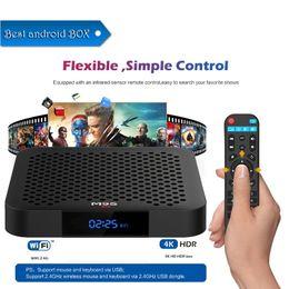$enCountryForm.capitalKeyWord NZ - 2019 Hot M9S W2 Android 7.1 TV Box Amlogic S905W 2GB 16GB 2.4G wifi 4K IPTV BOX Better MXQ PRO S8 PRO T95M X96 MINI TX3 H96 TV BOX