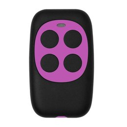 Universal remote control for cars online shopping - 868MHZ Automatic Cloning Remote Control Copy Duplicator for Car Garage Gate Cloning Smart Remote Control