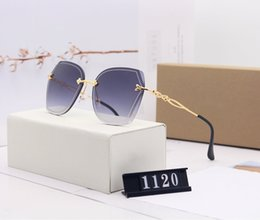sunglasses c Australia - Summer Womens Designer Sunglasses Luxury Woman Sunglasses Adumbral Goggle Glasses UV400 C 1886 3 Color Highly Quality with Box
